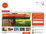 WordPress Website - eCommerce Infozine
