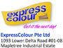 Expresscolour