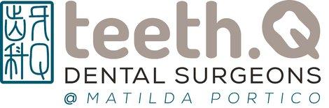 Teeth Q Dental Surgeons @ Punggol