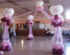 Most Affordable Balloons Decoration