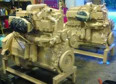 NTA855-DM ,marine engines for sale