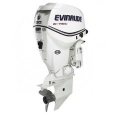 EVINRUDE E-TEC 130hp DSL Outboard Motor