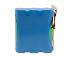 Top Quality Battery Pack Li-ion 18650 11.1V 2.2Ah with PCM