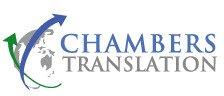 Chambers - Translation Service