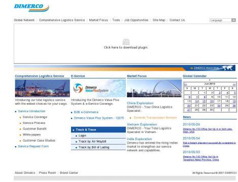 Dimerco Express (S) • Singapore • dimerco com