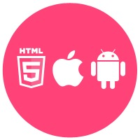 ios,android,custom mobile application development