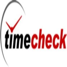 TimeCheck Software