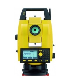 Leica Builder 500 9 Second Reflectorless Total Station