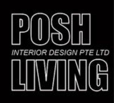 Posh Living Interior Design Pte Ltd