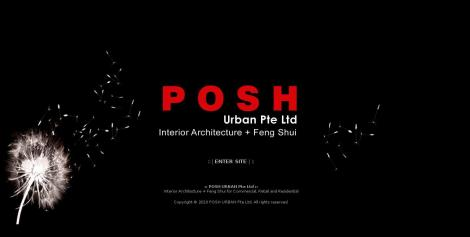 Posh Urban Pte Ltd