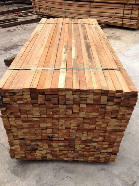 Mixed Timber