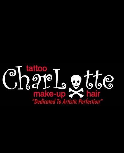 Charlotte Tattoo makeup hair • Singapore 209848 • Singapore