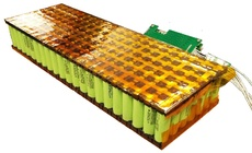 Rechargeable Battery Pack 25.9V 60.9Ah