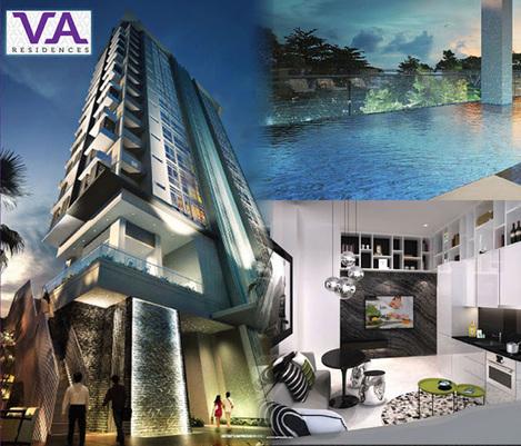 VA Residences Singapore