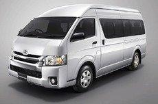 Minibus 13 Seater