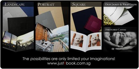 Photobook printing