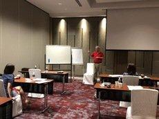 PTM01: Treasury Management Seminar Training Program