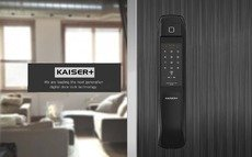 Kaiser+ H-7891 cheapest Push Pull at $649 with installation