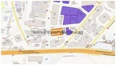 One Bernam New Mixed-Development Condominium
