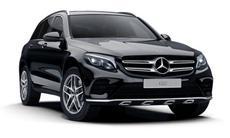 Mercedes-Benz GLC-250 SUV
