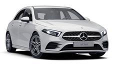 Mercedes-Benz A200 Sedan
