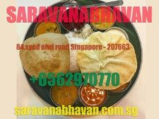 Vegetarian food Singapore