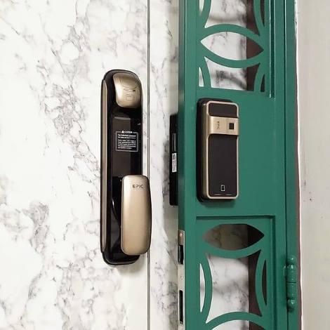 My Digital Lock selling HDB Door, HDB Gate, Mattress