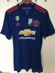 Cheap MUFC Jerseys