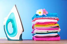 Ironing Service Singapore I Part Time House Cleaning Services