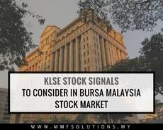 Malaysian Intraday Stock Picks – KLSE