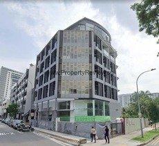 J8 SUITE Singapore New Condominium - Launching Soon!