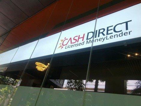 Cash Direct Pte Ltd