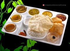 Indian restaurants in Tanjong Pagar