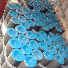ASTM A106 GR.B Seamless Pipe, DN50, 6M, SCH STD