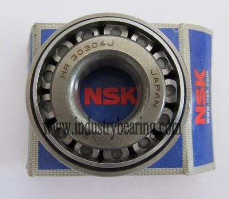 NSK HR33212J tapered roller bearing