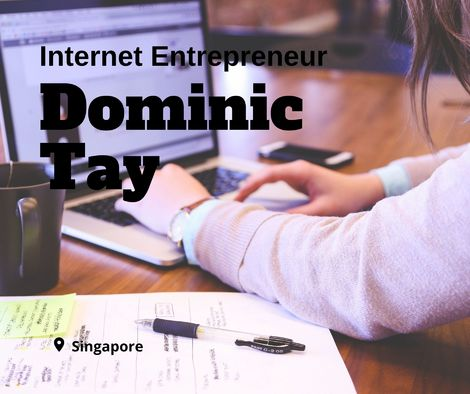Dominic Tay Review