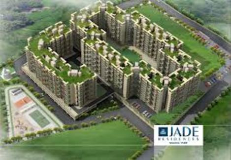 New Launch Jade Residences