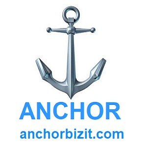 Anchor Training Courses & Consulting Services
