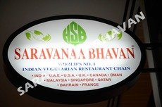indian vegetarian restaurant in little india
