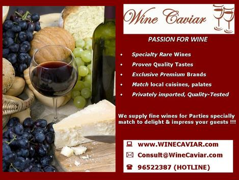 Quality Wines, Innovative solutions