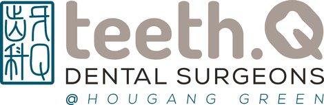 Teeth Q Dental Surgeons @ Hougang