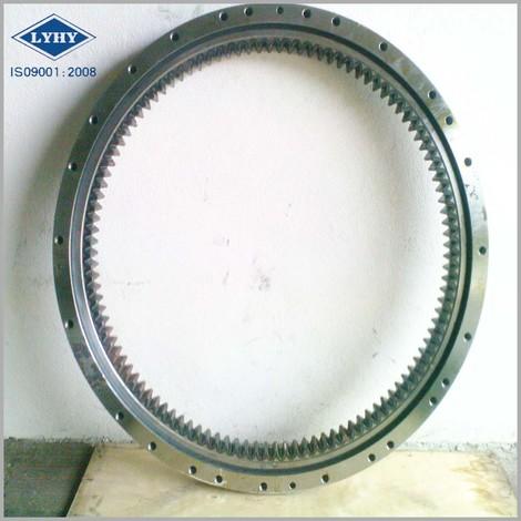 PC200-6 excavator slewing bearing