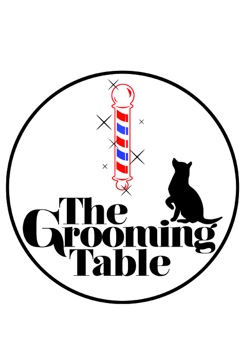 Pet grooming services using natural skin care products
