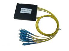 PLC Fiber Optic Splitter