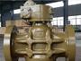 Full Bore Plug Valves, ASTM A216 WCB, RTJ