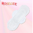 Ergonomic Breathable Sanitary Napkin