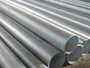 ASTM A106 GR. B Hot Dip Galvanized Pipe, DN 200, SCH40