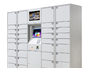 Electronic Locker | E-Locker