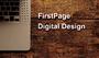 FirstPage Digital Design