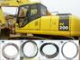 Kobelco SK200-6 200-8 slewing bearing